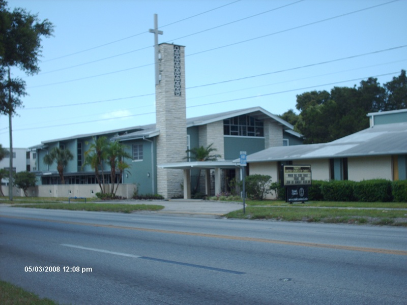 Welcome to Trinity United Church of Christ! Our services begin at 10:30 AM., 1150 49th Street North, Saint Petersburg, Florida , 33710, USA